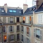rue villersexel- Paris- 7eme