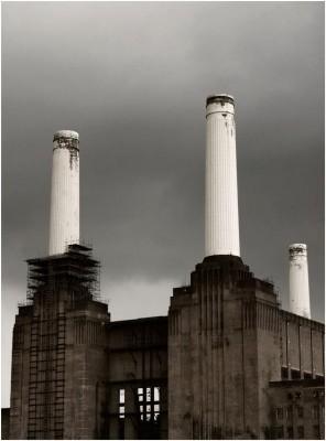 Battersea Power Station- Londres