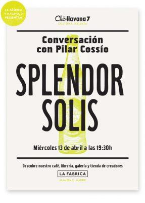 SPLEDOR SOLIS