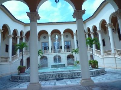 BILTMORE hotel- miami