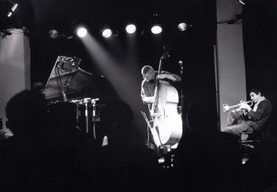 fresu-di castri- salis : PAF 2000-cabaret Voltaire.