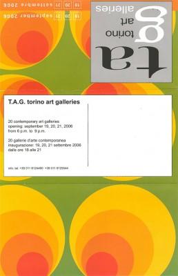 TORINO ART GALLERY. SETIEMBRE 2006