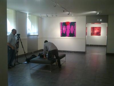 Rêve- Beirut exhibition- Villa Audi