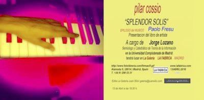picc    sans don      INVITATION MADRID   l'hiver