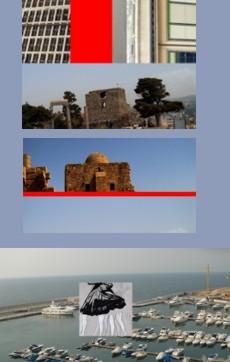 Entre Tiro et Sidon